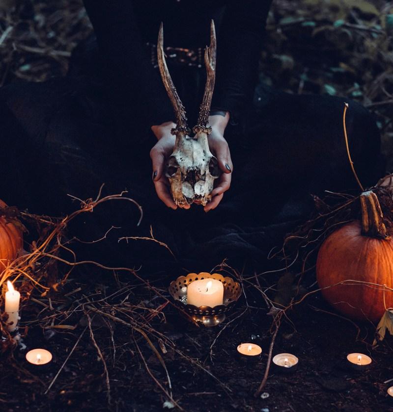 viziunea medicului vrăjitoare)