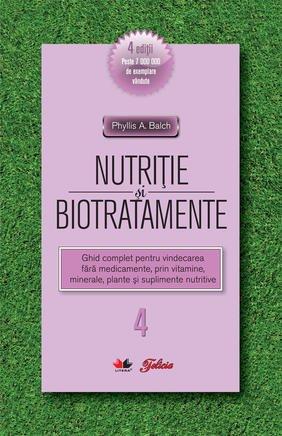 nutriție și viziune de carte)