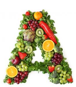 restabilirea vederii scade vitaminele