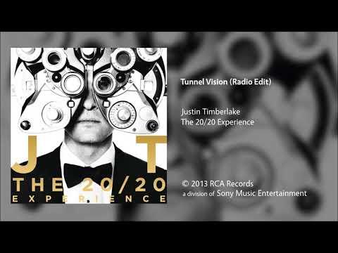 Justin Timberlake Vision