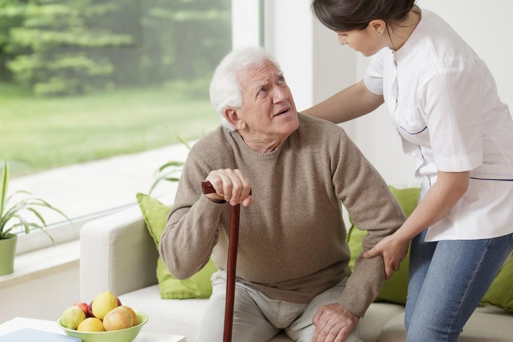 vederea bolii parkinson deficiență de vedere vitamină