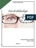 trusa oftalmologului