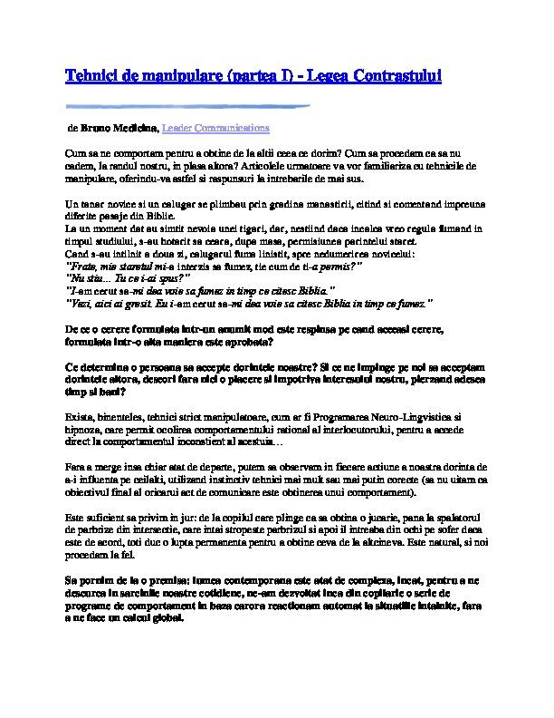 Consultații de specialitate cu reducere pentru eleve, studente și pensionare