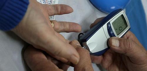 vedere și diabet