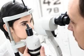 oftalmolog bibirevo)