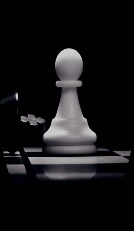 dezvoltarea viziunii combinate de șah)