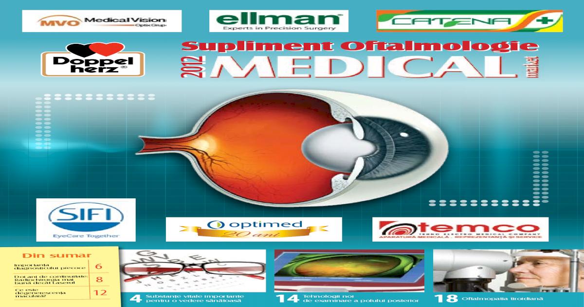 tratăm vederea cu exerciții restaurarea acupresura a vederii