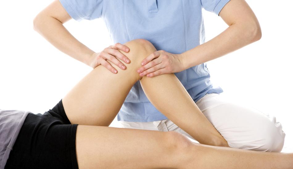 Fizioterapie - SANCONFIND