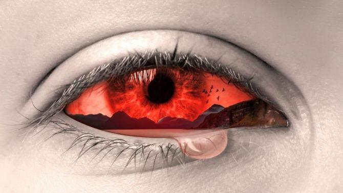 cauza pierderii acute a vederii