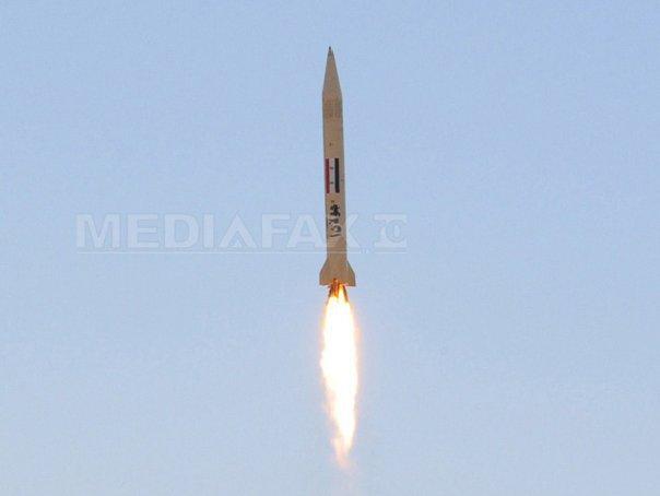 vedere la rachetă