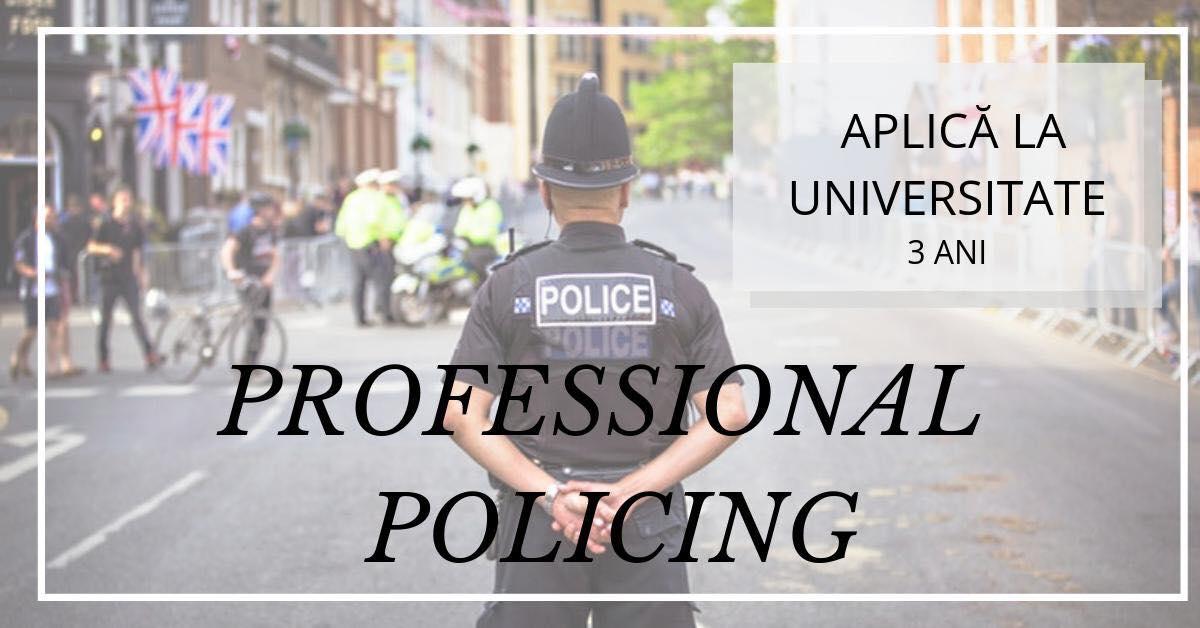 Cum pot deveni ofițer de poliție în 2020 | Instruire, școală, salariu, cost