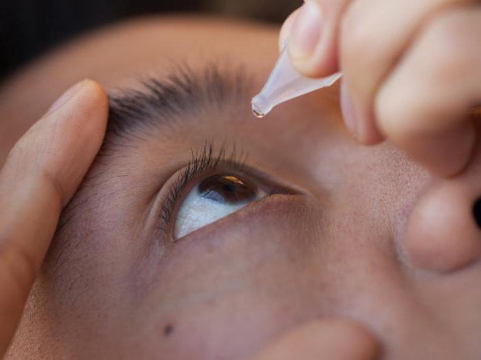 Gimnastica ochilor pentru o vigilență confortabilă