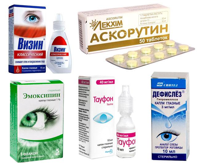 10 cele mai bine vândute picături oftalmice | Blog localuri-bucuresti.ro