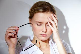 insuficiență vizuală a ochilor