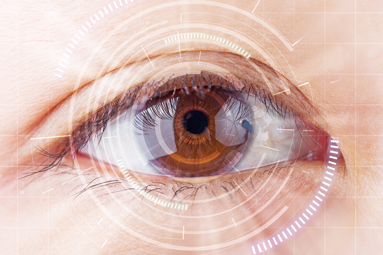 rolul acuității vizuale