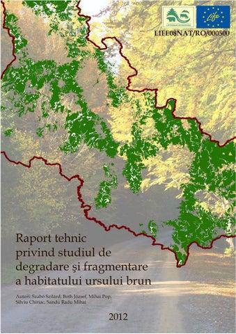 viziunea habitatului