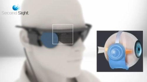 modul în care cipurile afectează vederea)