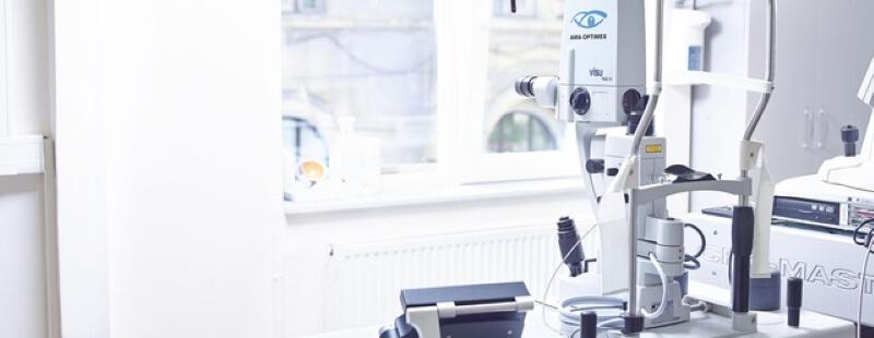 articole din periodice de oftalmologie)