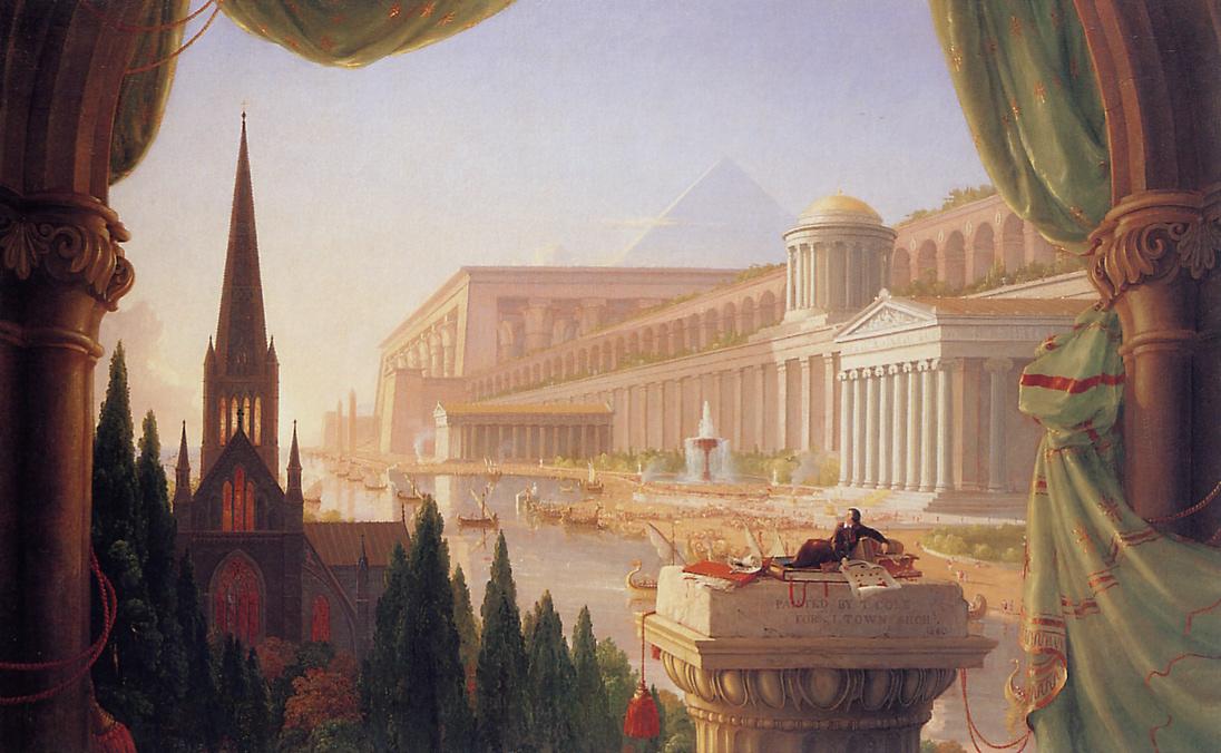 tipuri istorice de viziune despre lume