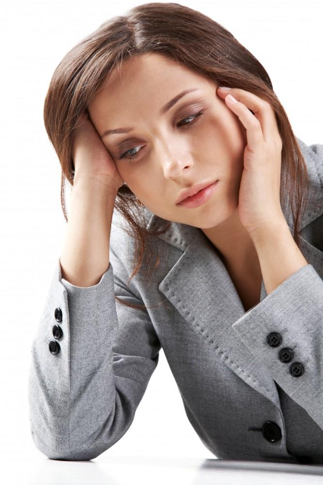 urechea doare vederea deteriorată