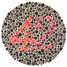 teste pentru oftalmologie