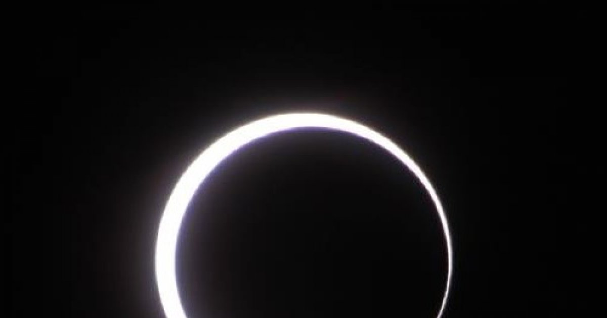 O viziune spirituala asupra Eclipselor