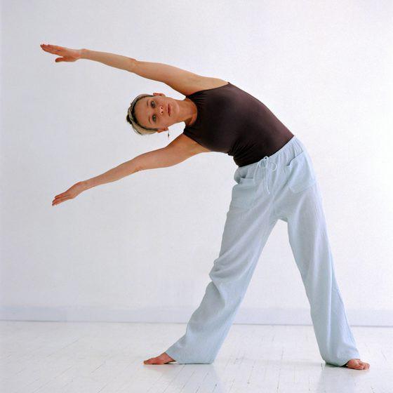 gimnastică pentru întărirea vederii