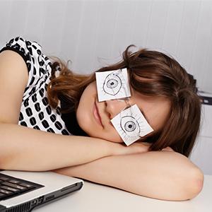 vederea s-a pierdut câteva secunde cum să mențineți deteriorarea vederii