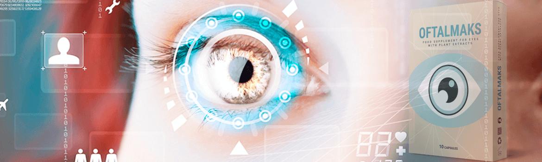 restaurarea vederii cu medicamente oculare