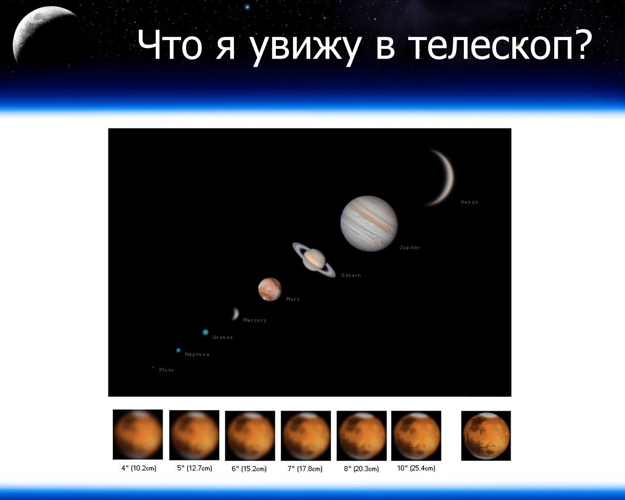 viziune telescopică cum să se dezvolte și