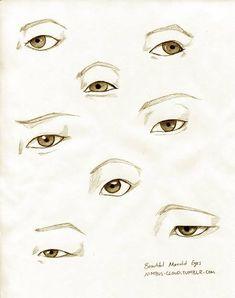 Test ocular săptămânal ciclom)