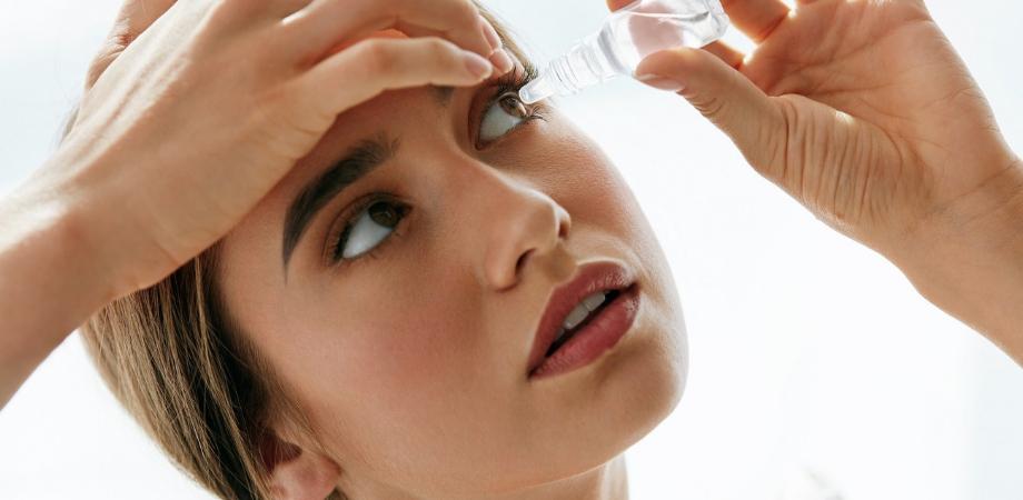 picaturi de ochi pentru vedere incetosata)