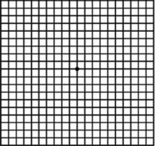 teste de oftalmologie descărcare iluzie de vedere