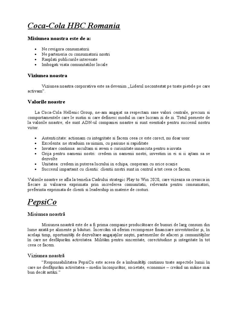 Cod de Etică și Conduită Profesională - Electrica