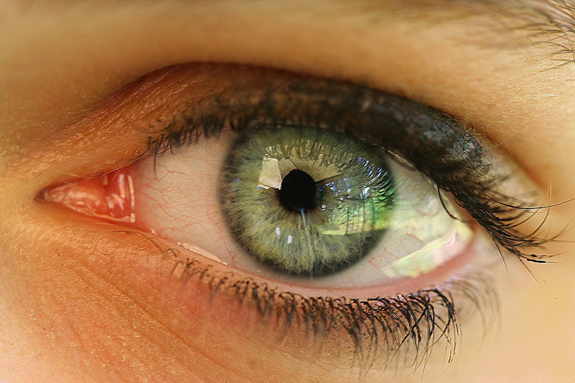 reducere la examenele oculare