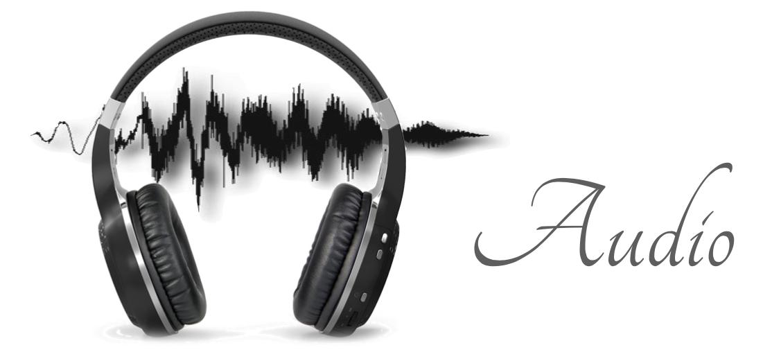 totul despre viziunea audio