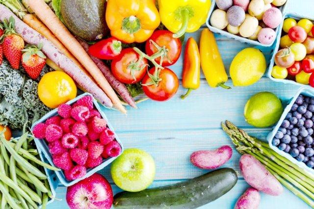 ce îmbunătățește vederea ce fructe)