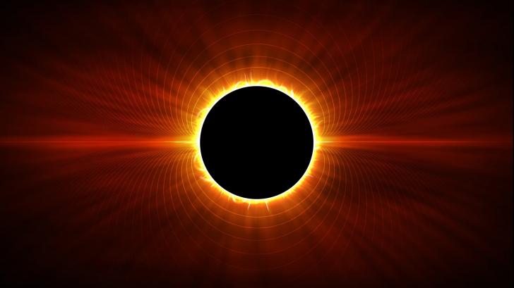 Eclipsa de Soare din 21 iunie - Wikipedia