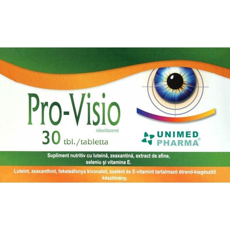 vitamina afine pentru vedere