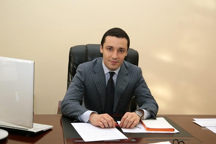 Garik Martirosyan cu viziune