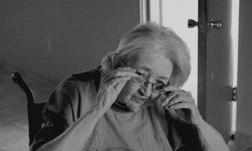 boala Parkinson și vederea)