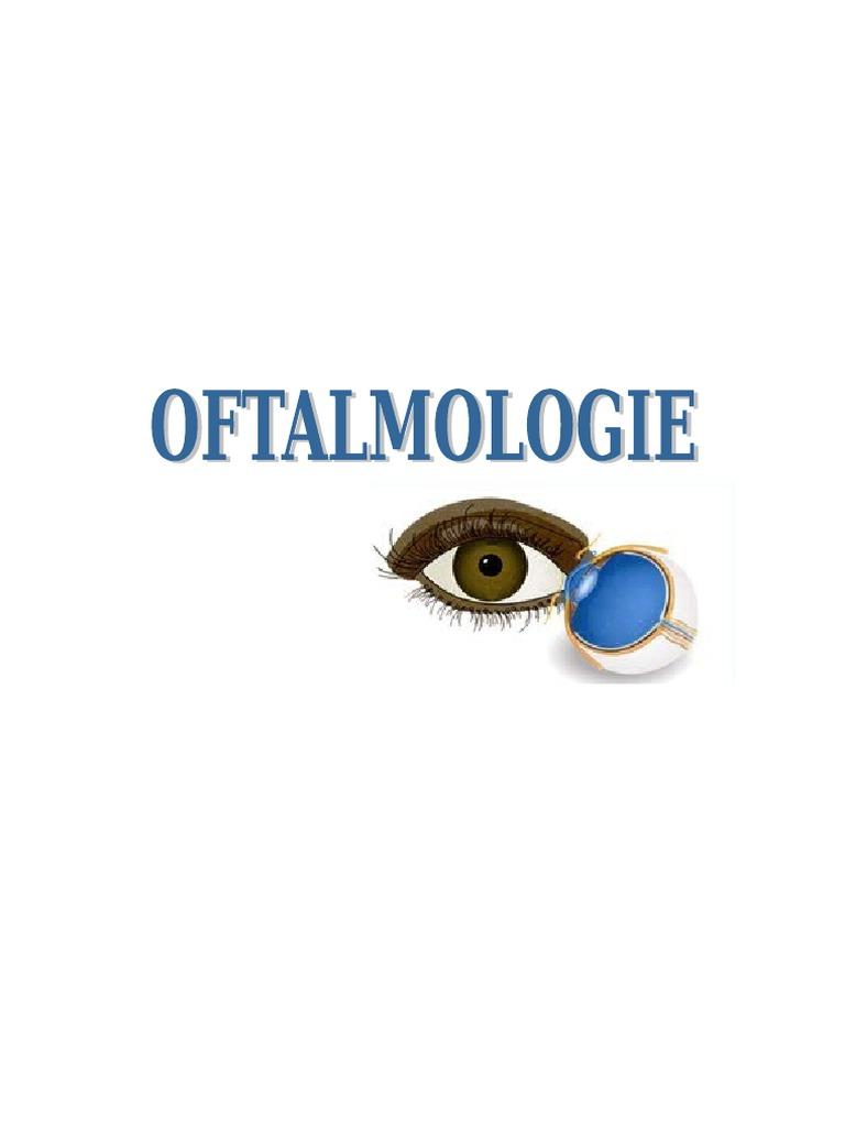 descărcați gratuit cărți despre oftalmologie)