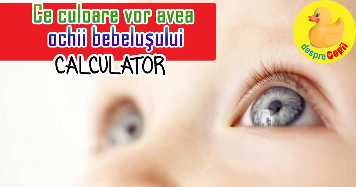Dimensiunea mesei pentru testarea ochilor
