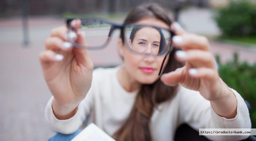 standarde de testare a vederii