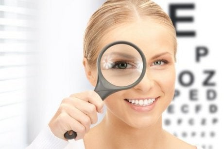 stereograme pentru refacerea vederii