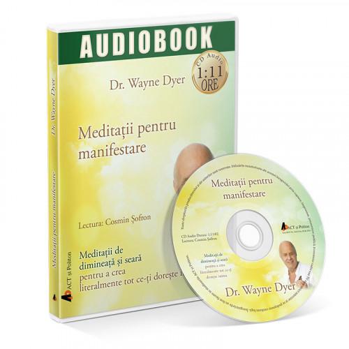 hrana pentru a ajuta viziunea audiobook)