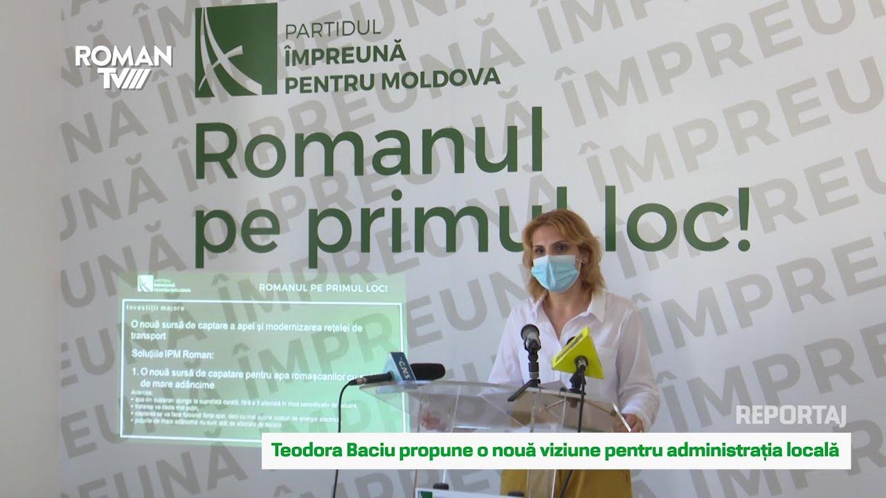 Noua viziune Novopolotsk în