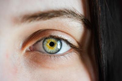 exercițiu pentru a îmbunătăți vederea