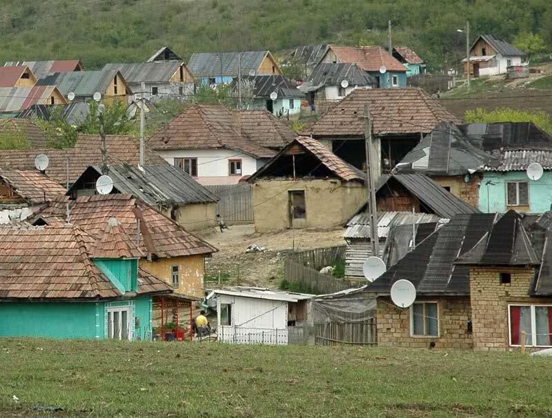 cum să înțelegem că vederea satului