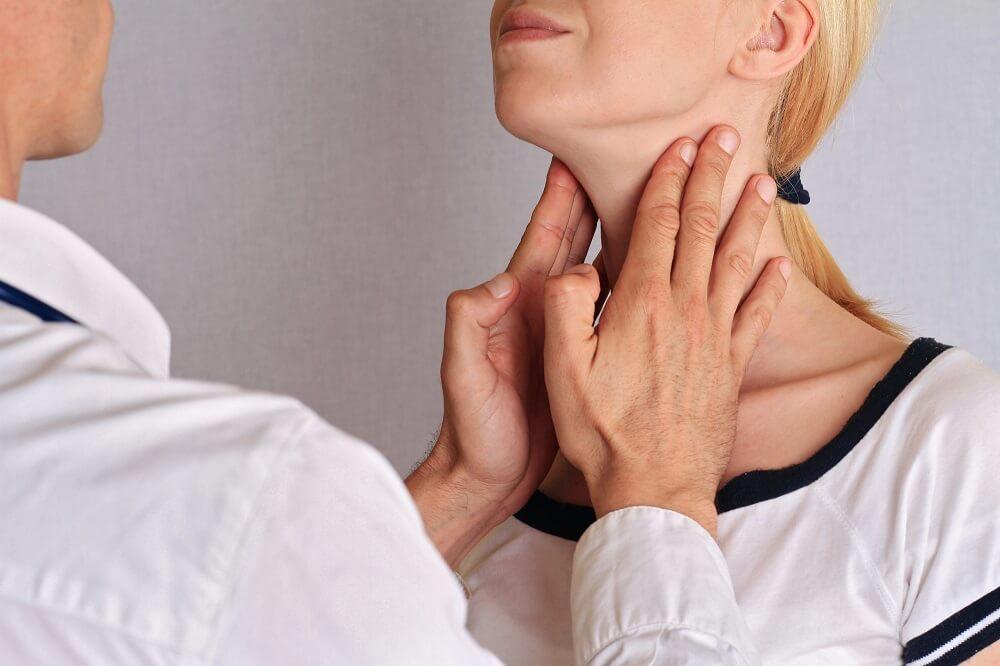 hipertiroidism și vedere)